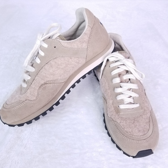 0100548b314 ED Ellen Degeneres Shoes - ED Ellen Degeneres Farren Sneakers Size 8.5